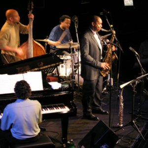 Avatar for Branford Marsalis Quartet