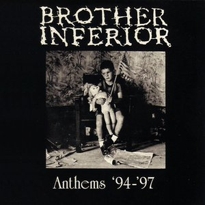 Anthems '94-'97