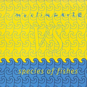 Avatar for Muslimgauze vs species of fishes