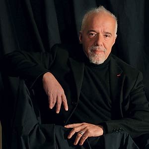 Avatar de Paulo Coelho