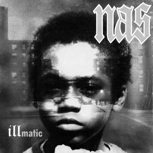 Illmatic - 10 Year Anniversary Platinum Series (disc 1)