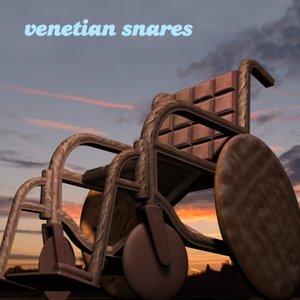 The Chocolate Wheelchair Album