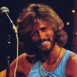 Barry Gibb photo provided by Last.fm
