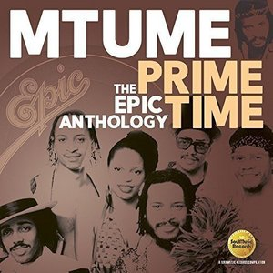 Prime Time: The EPIC Anthology