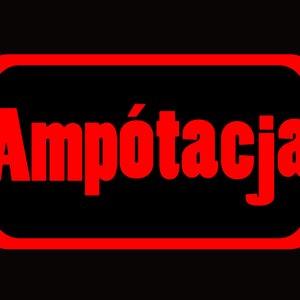 Awatar dla Ampótacja