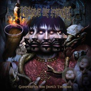 Image for 'Godspeed on the Devil's Thunder'