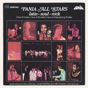 Latin-Soul-Rock