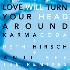 Love Will Turn Your Head Around (The Remixes)