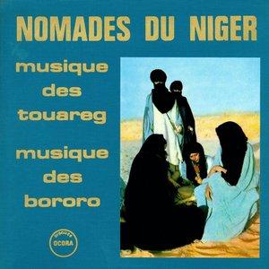 Image for 'Nomades du Niger: Musique des Touareg, Musique des Bororo'