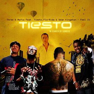 Avatar di Three 6 Mafia vs. Tiësto with Sean Kingston and Flo Rida