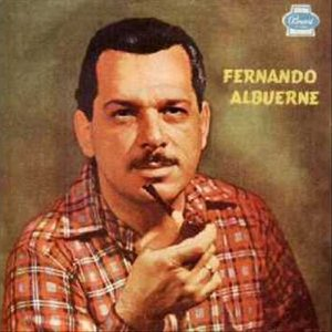 Avatar for Fernando Albuerne
