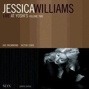 Live at Yoshi's, Vol. 2