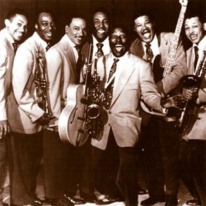 Avatar for Louis Jordan and His Tympany Five