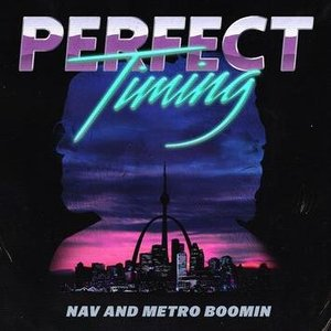 Perfect Timing (Intro) [Explicit]