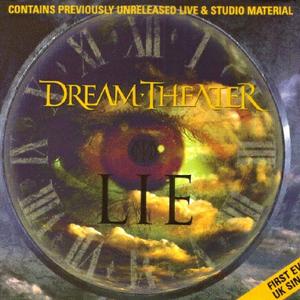 Dream Theater - Lie (Promo/Single) - Zortam Music