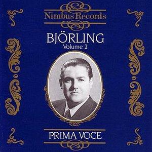 Jussi Björling: Volume 2