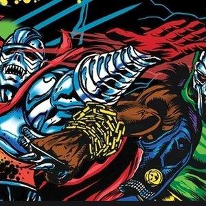 Avatar for Czarface & MF Doom