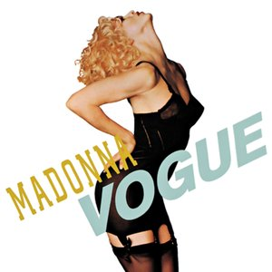 Vogue Ep