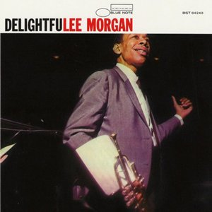 Delightfulee Morgan