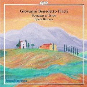 Platti, G.: Chamber Music
