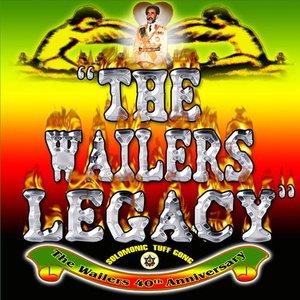The Wailers Legacy
