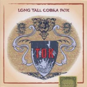Long Tall Cobra Box