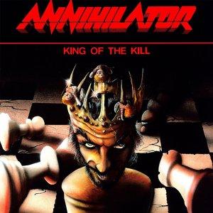 Bild für 'King of the Kill'