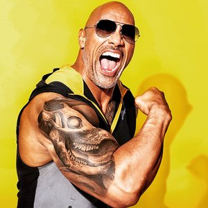 Avatar for Dwayne Johnson