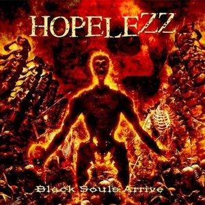 Black Souls Arrive