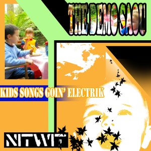 Image for 'Kids Songs Goin' Electrik'