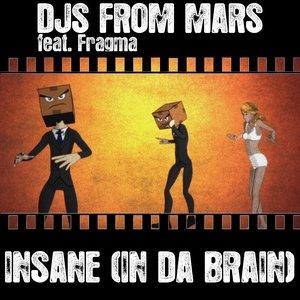 Insane (In Da Brain) (feat. Fragma)