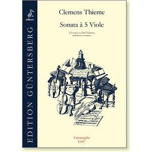 Avatar for Clemens Thieme