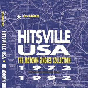 Hitsville USA, The Motown Collection 1972-1992