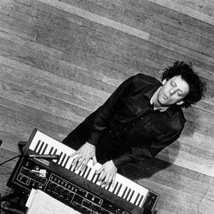 Avatar de Philip Glass