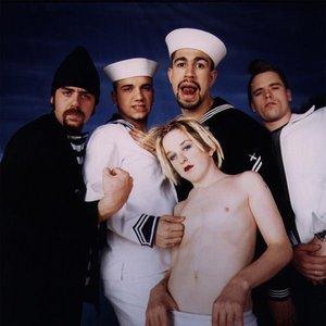 Bild für 'Bloodhound Gang'