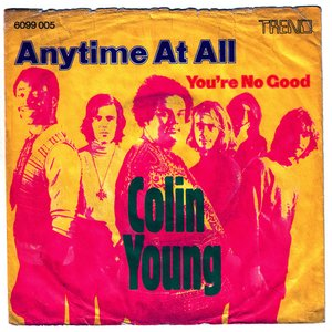Avatar for Colin Young