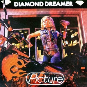 Diamond Dreamer / Eternal Dark