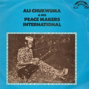 Ali Chukwuma & his Peace Makers International