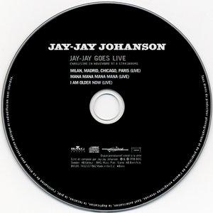 Jay-Jay Goes Live