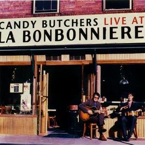 Live At La Bonbonniere