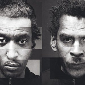Аватар для Massive Attack vs Burial