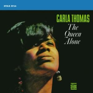 The Queen Alone [Expanded Reissue]