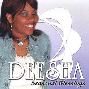 Seasonal Blessings