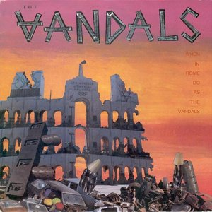 When in Rome Do as the Vandals