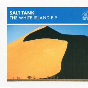 The White Island EP