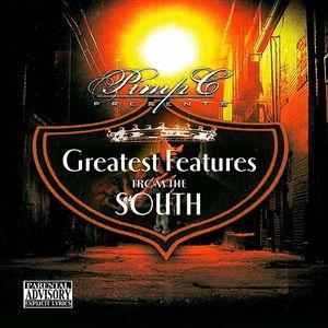 Greatest Features From The South