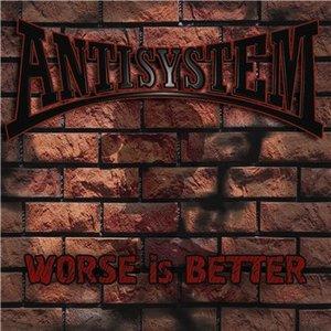 Аватар для Antisystem