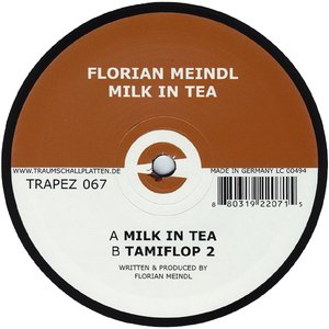Milk In Tea