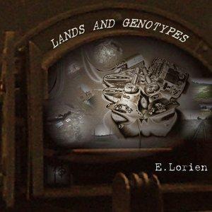 Bild für 'Lands and Genotypes'