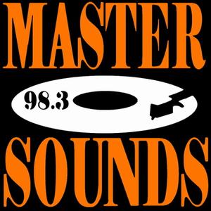 Grand Theft Auto: San Andreas Official Soundtrack Box Set: CD6 - Master Sounds 98.3